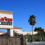 Las Vegas RV Resort - Las Vegas, NV - RV Parks