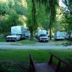 Sleepy Holler Campground & RV Resort  - Cordova, AL - RV Parks