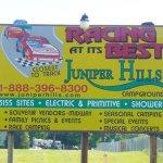 Juniper Hills Campgrounds - Brooklyn, MI - RV Parks