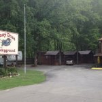 Lazy Daze Campground - Townsend, TN - RV Parks
