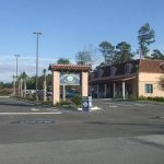 Coastal Georgia RV Resort - Brunswick, GA - RV Parks
