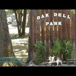 Oak Dell RV Park - Morgan Hill, CA - RV Parks