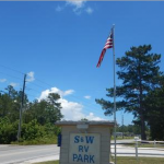 S & W RV Park - South Brunswick, NC - RV Parks
