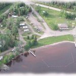 McKinley Park Campground - Soudan, MN - RV Parks