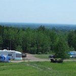 West Forty RV Park - Gilbert, MN - RV Parks