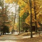 Vogel State Park - Blairsville, GA - Georgia State Parks