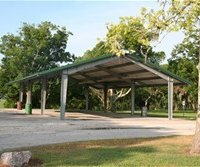 Hugo Point County Park