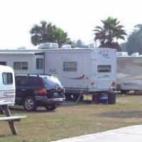 Jones Mobile Home RV Park