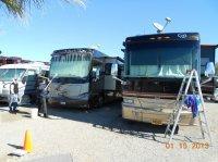 SERGIO'S MOBILEWASH - Yuma - Yuma, AZ - Services