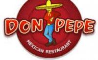 Don Pepe - Hull St & Chester - Chester, VA - Restaurants
