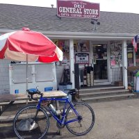 VILLAGE GREEN GENERAL STORE & DELI-EASTHAM - EASTHAM, MA - Restaurants