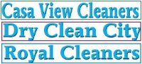 Dry Clean USA LLC - Dallas, TX - MISC