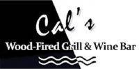 Cal's Wood-Fired Grill & Bar - West Springfield, MA - Restaurants