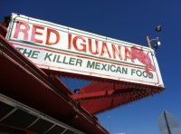 RED  IGUANA - Salt Lake City - Salt Lake City, UT - Restaurants