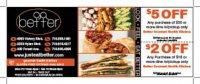 Better Gourmet - Staten Island, NY - Restaurants
