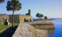 Castillo de San Marcos National Park - Saint Augustine, FL - Maritime Heritage