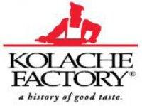 Kolache Factory - Houston, TX - Restaurants