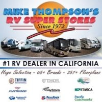 Mike Thompson's RV Super Stores - Fountain Valley, CA - RV Dealers