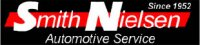 Smith Nielsen Auto Service - Brooklyn Park, MN - Automotive