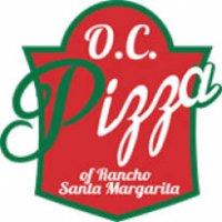 OC Pizza in Rancho Santa Margarita - Trabuco Canyon, CA - Restaurants