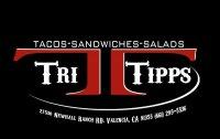 TRI TIPPS - Valencia - Valencia, CA - Restaurants