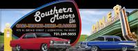 Southern Motors LLC - LEXINGTON - Lexington, TN - Services