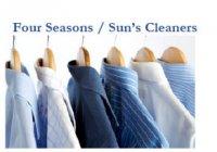 FOUR SEASONS CLEANERS - Suwanee, GA - MISC