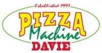 Pizza Machine-Davie - Davie, FL - Restaurants