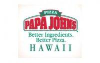 PAPA JOHN'S PIZZA HAWAII - Honolulu, HI - Restaurants
