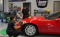3D High Definition Car Care