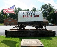 GOLDIES TRAIL BAR-B-QUE - Vicksburg - Vicksburg, MS - Restaurants