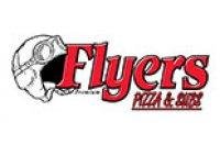 Flyers Pizza - Blacklick, OH - Restaurants