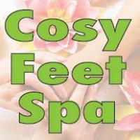 Cosy Feet Spa - Appleton, WI - Health & Beauty