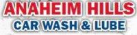 Anaheim Hills Car Wash - Anaheim, CA - Automotive