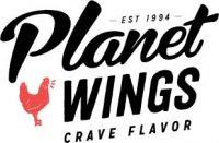 Planet Wings - Ardsley, NY - Restaurants