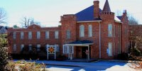 PICKENS COUNTY MUSEUM - PICKENS - Pickens, SC - Museums