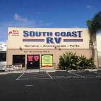 SOUTH COAST RV - Chula Vista - Chula Vista, CA - RV Services