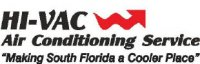 HI-VAC Air Conditioning Service - Sunrise, FL - Home & Garden