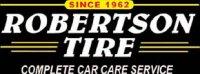 Robertson Tire - Claremore, OK - Automotive