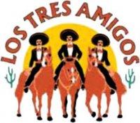 Los Tres Amigos - East Lansing, MI - Restaurants
