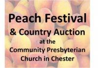 Community Presbyterian Church - Peach Festival - Chester, NJ - Professional