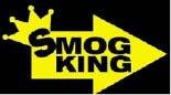 Smog King - Roseville, CA - Automotive