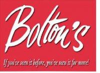 Bolton's - Belleville, NJ - Stores
