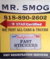 Mr Smog - Panorama City, CA - Automotive