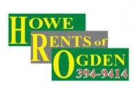 Howe Rents Of Ogden - Ogden, UT - Home & Garden