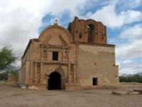 Tumacácori National Historical Park - Tumacacori-Carmen, AR - Historic and Cultural Parks