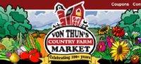 Von Thuns Country Farm Washington - Washington, NJ - Grocery Stores
