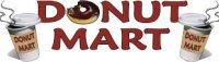 Donut Mart - Albuquerque, NM - Restaurants