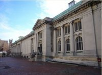 The Hispanic Society of America - New York, NY - Historic and Cultural Parks
