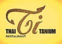 Thai Tanium - Gaithersburg, MD - Restaurants